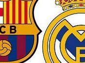 Madrid- Barça, espectáculo vergonzoso