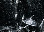Impresionante nuevo poster Dark Knight Rises