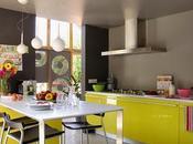 Colores interiores casas traen alegría