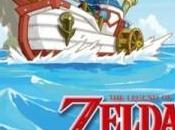 Reanálisis: Phantom Hourglass. Zelda táctil