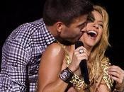 Shakira conocerá abuelo Piqué