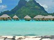 Guía para viajar Bora