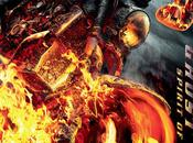Nuevo poster Ghost Rider: Spirit Vengeance