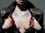 Lisbeth Salander wears H&M; Clotilde V.S)