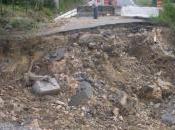 Riesgos geológicos lecciones deslizamiento Mameyes