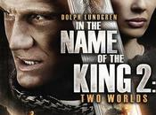 Cartel, trailer sinopsis Name King II´. todo, pero esto momento atrevo