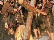 "Pasión Cristo"": Relación Jesús Madre"