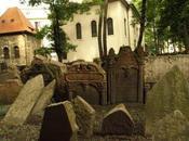 Cementerio Judio Praga. Visita imprescindible.