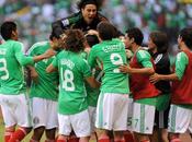 Clasificados Mundial: México