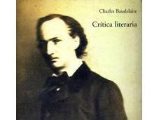 Crítica literaria, Charles Baudelaire