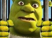 Shrek: felices para siempre: posters individuales