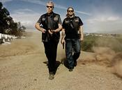 Crime estrena temporada Sons Anarchy
