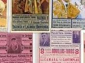 EVOLUCION CARTEL TAURINO DESDE SIGLO NUESTROS DIAS (Capitulo