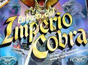 busca Imperio Cobra (juego mesa)