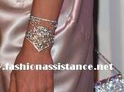 Carlota Casiraghi roza Chanel Alta Costura joyas