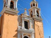 paseo arquitectónico ciudad México