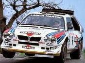 Grandes autos: Lancia Delta