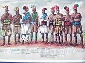 Freakies youth VIII: cipayos, gurkas, spahis, ascaris, jenízaros, húsares, Guardia Civil otros cuerpos élite