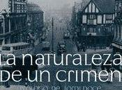 naturaleza crimen