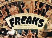 'Freaks', Browning