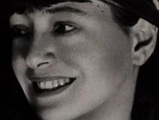 afilada pluma Dorothy Parker