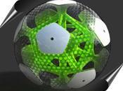 Nuevo balón CTRUS: fútbol futuro?
