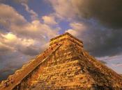 maldición Chichen Itzá