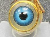 Presentan 'ojo bionico' para ciegos