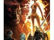 Marvel Next Thing: Regresa Apocalipsis