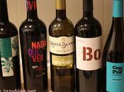 Algunos vinos para disfrutar