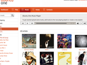 Ubuntu estrena función: Streaming musica cualquier plataforma