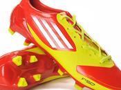 Adidas Adizero miCoach: zapatillas inteligentes
