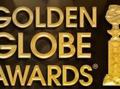 nominaciones Globos cine televisión
