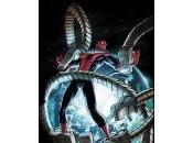 Marvel solicitations marzo 2012 Spiderman Ultimate