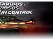 Fast Furious juego oficial gratis Android