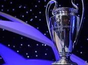 Sorteo UEFA Champions League Europa League!