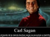 Vida Carl Sagan