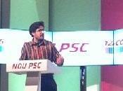 Primer Congreso PSC, hecho como delegado