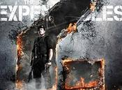 "Nuevo poster ""The expendables"