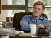 J.C. Chandor quiere Robert Redford para nueva película