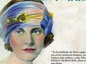 Hemingway París, nuevo libro Paula McLain