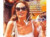 dieta Angelina Jolie lleva hospital