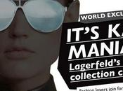 Karl Lagerfeld para Net-a-porter