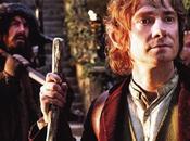 Primera foto Bilbo Bolsón