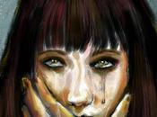 Demasiadas lágrimas Claudia Repiso Daniel Soler (dibujo minirrelato)