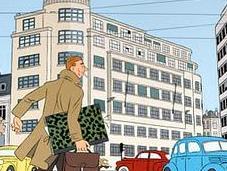 aventuras Hergé (2011)