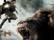 "Trailer ""Wrath titans"""