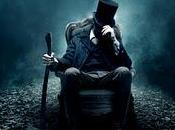 carteles Abraham Lincoln: Vampire Hunter