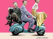 Vacaciones Roma William Wyler (1953)