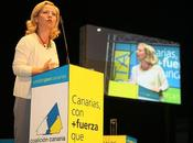 Oramas (Coalición Canaria) hace valoración discurso investidura Rajoy.